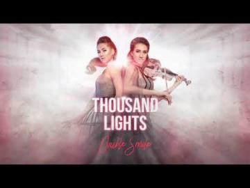 """Премьера песни! """"Thousand Lights"""". Именно она брала участие в кастинге на песенний конкурс Евровидение 2018 Украина."""